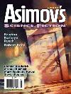 Asimov's Science Fiction (12 Iss are 6 Double Iss)
