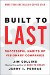 Built to Last: Successful Habits/Visionary Companies