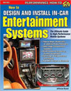 How to Design & Install In-Car Entert. Systems