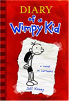 Diary of a Wimpy Kid #01: Diary of a Wimpy Kid
