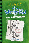 Diary of a Wimpy Kid #03: The Last Straw