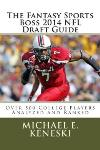 Fantasy Sports Boss 2014 NFL Draft Guide