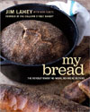 My Bread: No-Work, No-Knead Method