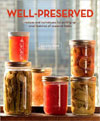 Well-Preserved: Small Batches/Seasonal Food