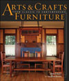 Arts & Crafts Furniture: Classic to Comtemporary