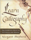 Learn Calligraphy: Lettering & Design