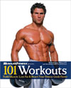 101 Workouts: Build Muscle, Lose Fat