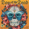Day of the Dead: Sugar Skulls Calendar (12 x 12)