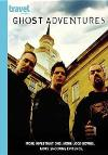 Ghost Adventures: Season 3 - (3 Discs/DVD)