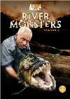 River Monsters: Season 2 (2 Discs/DVD)