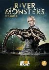 River Monsters: Season 3 (2 Discs/DVD)