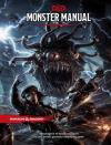D&D: V.5.0 (Core Rulebook 02): Monster Manual