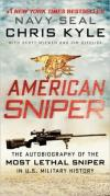 American Sniper: Autobiography/US Military Sniper