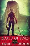 Witcher Series 01: Blood of Elves