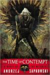 Witcher Series 02: Time of Contempt
