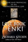 Lost Book of Enki: Extraterrestrial God