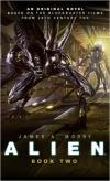 Alien New Official Trilogy Book 02: Sea of Sorrows