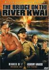 The Bridge on the River Kwai (1 Disc/DVD)