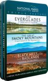 National Parks: Everglades/Smoky Mtns/Black Hills (2 Disc/DVD)