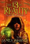 13th Reality 02: The Hunt for Dark Infinity