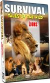 Survival: Tales of the Wild - Lions (1 Disc/DVD)