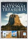 America's National Treasures (2 Disc/DVD)