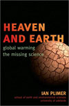 Heaven & Earth: Global Warming/Missing Science