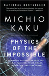 Physics of the Impossible: Teleportation/Time Travel