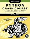 Python Crash Course: Project-Based Intro to Programming