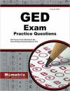 GED Exam Practice Questions