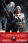 Witcher Series 05: The Lady of the Lake