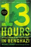 13 Hours: Inside Account of What Really Happened in Benghazi