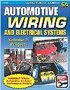 Automotive Wiring and Electrical Systems 02: Projects