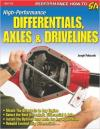 High-Performance Differentials, Axels, & Drivelines