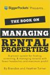 Book on Managing Rental Properties: Find/Manage Tenants