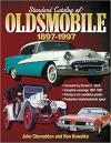 Standard Catalog of Oldsmobile (1897-1997)