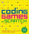 Coding Games in Scratch: A Step-By-Step Visual Guide