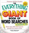 Everything Giant Bk of Word Searches Vol. 07