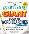 Everything Giant Bk of Word Searches Vol. 12