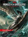 D&D: Princes of the Apocalypse (D&D Accessory)