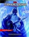 D&D: Storm King's Thunder