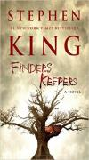 Bill Hodges Trilogy 02: Finders Keepers