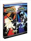 Pokemon Ultra Sun & Moon Off. Strategy Guide/Alola Region