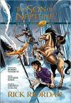 Heroes of Olympus 02: Son of Neptune (Graphic Novel)