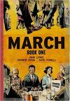March 01: March Book One (Civil Rights Leader)