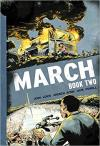 March 02: March Book Two (Civil Rights Leader)