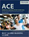 ACE Personal Trainer Study Guide 2018: Exam Prep