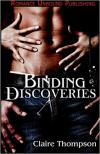 Binding Discoveries (BDSM)