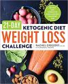 21-Day Ketogenic Diet Weight Loss Challenge
