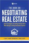 Book on Negotiating Real Estate: Getting the Best Deals